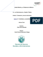 APV Informe Final DAEV