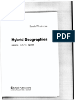 2.5 Hybrid Geographies - Capitulo I