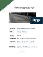 Trabajo Juntas Pavimentos Esner Bustamante Rivera