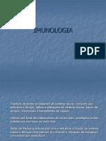 Introduçao a Imunologia