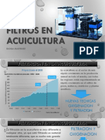 Filtros en Acuicultura by Elomrtz
