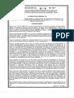 Resolucion716De2017AdoptaManualDeFunciones