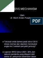 Defens Mechanism 2009