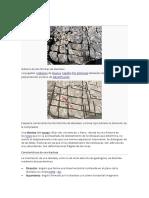 Diaclasas y Pliegues Paolo