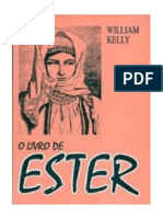 O Livro de Ester William Kelly