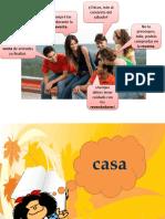 S1 2do Estructura y Formación de Palabras
