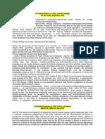 Legal Ethics Case Digest