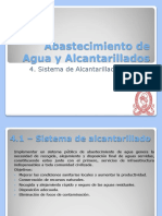 Aguas Negras (Clase)