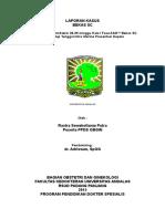 VBAC - Pd Panjang
