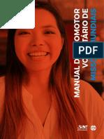 Manual Do Promotor de Missões - JMM