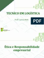 Aula Ética Empresarial