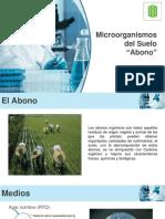 Microorganismos Del Suelo Abono (1)