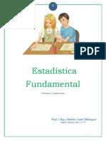 Estadística Fundamental