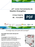 SGEn GE SENATI Eco-mapping