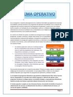 Sistema Operativo Yasmina