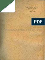 (1697) Đại Việt Sử Ký Toàn Thư - Tập 2 - Ngô Sĩ Liên - Viện Sử Học