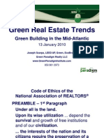 Green Paradigm Realty or EPA Owns Your Home