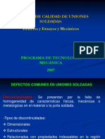 DEFECTOS Y PRUEBAS SOLDADURA.ppt