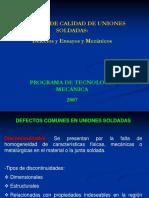DEFECTOS Y PRUEBAS SOLDADURA.ppt