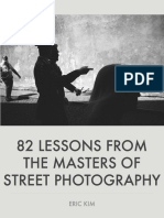 82 Lessons From the Masters of Street Photography - Eric Kim