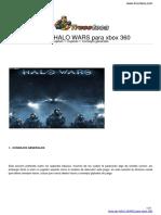 Guia Trucoteca Halo Wars Xbox 360