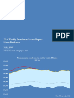 Eia Weekly Petroleum Status Report (1)