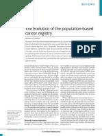 Nature Reviews Cancer 2006-6-603 612