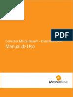 Manual de Uso Conector -Dynamics_VF
