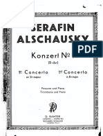 Concerto Auschalsky
