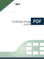 FortiGate Rugged 60D QuickStart (Online)