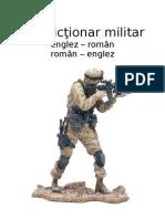 4627338 Mic Dictionar Militar Engromeng
