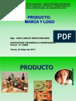 11 s de Esbm Marca-producto