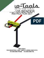 Bender MB 105