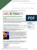 Test de Inteligencia Emocional - Daniel Goleman _ Sitio Oficial de Inteligencia Emocional