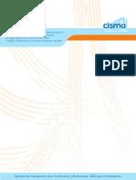 2014-07 Ponts Roulants Position Cisma EN1090