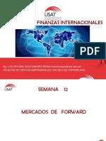 Mercado de Forward