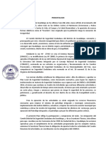 Plan Distrital de Sc 2016 - Lima
