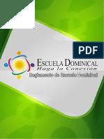 Reglamento de La Escuela Dominical
