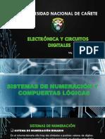 CLASE 6 SISTEMAS DE NUMERACIÓN Y COMPUERTAS LÓGICAS.pptx