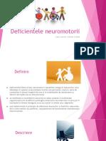 Curs Defectologie 5