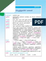 6th to 10th Tamil Grammar