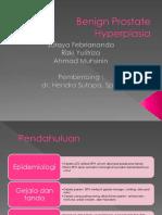 Benign Prostate Hyperplasia-1