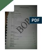 Pattern for Internship Report in PMAS-Arid Agriculture University Rawalpindi