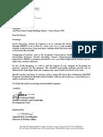 Marketing Letter (51-70)