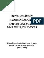 MMS CDMX Guia
