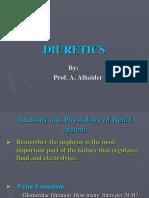 DIURETICS (1431 H).ppt