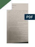Declaracion de Rafael Garay