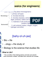 CHENG 533_Basics- Biology-biochemistry_Part 1