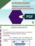 CHENG 533 Enzyme Kinetics 2