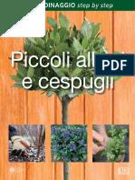 Piccoli Alberi e Cespugli Di Simon Akeroyd 2016 Pg 164